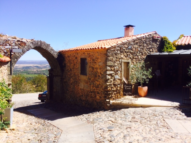 Castelo Rodrigo1