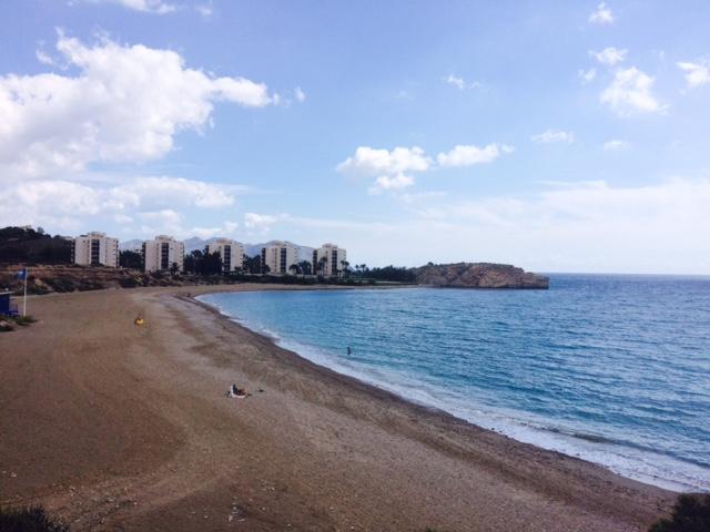 Isla Plana1