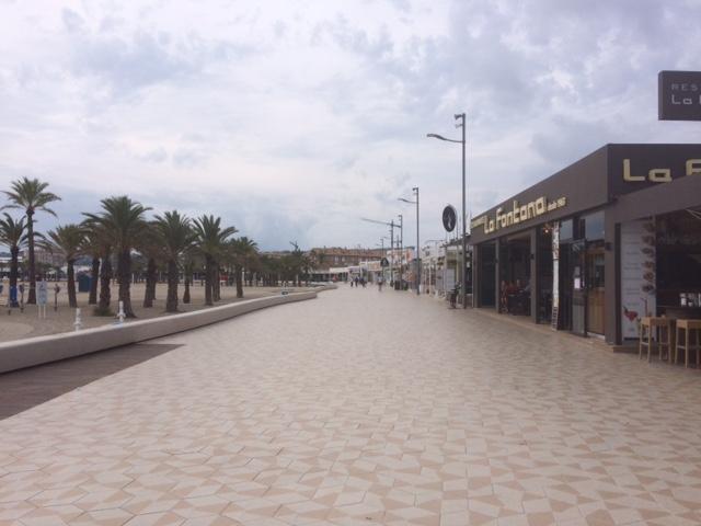 Strand Javea
