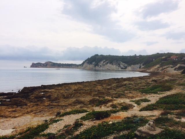 strand Javea2