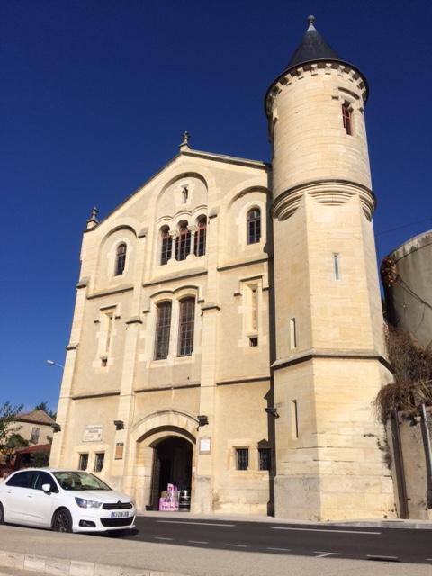 Chateau de ventenac1