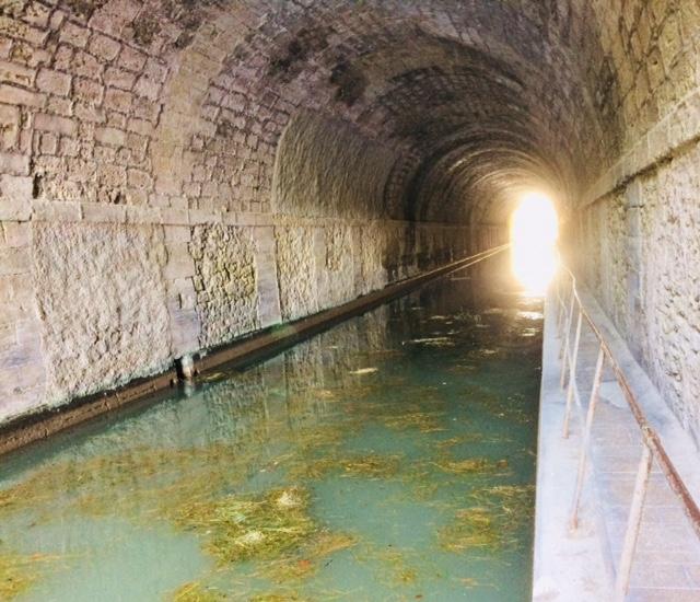Tunnel van Malpas