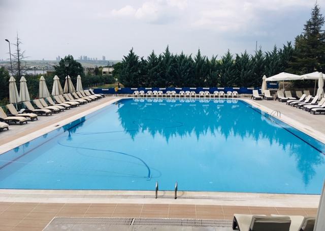 Hotel Ulasan