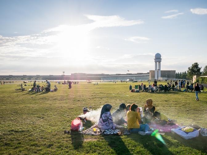 20140813-P1060419-BerlijnBlog-Park-voormalige-luchthaven-Tempelhof