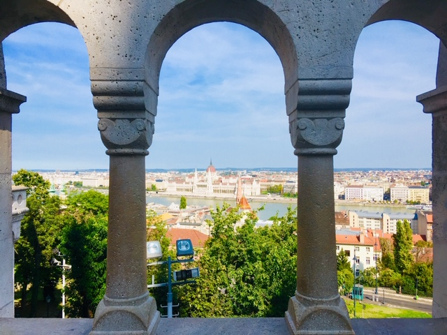 Budapest 28
