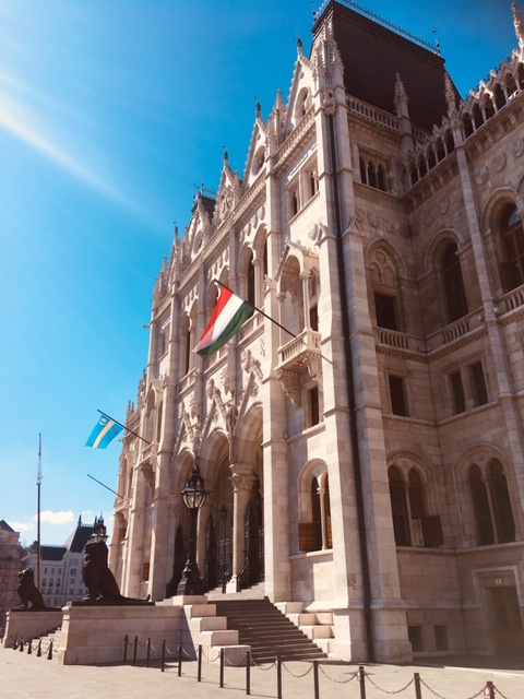 Budapest 41