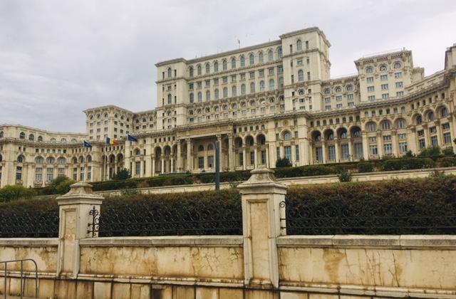 Bukarest 4