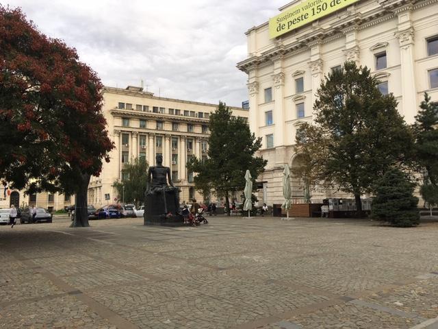 Bukarest 9
