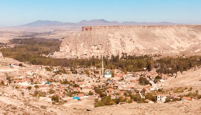 Cappadocië 2