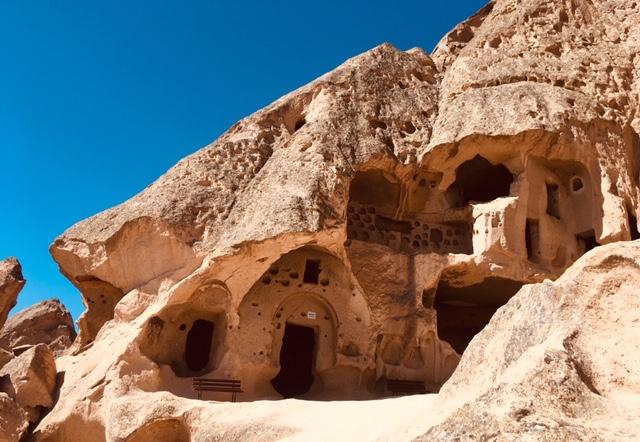 Cappadocië 4
