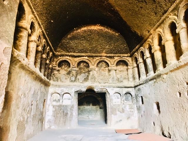 Cappadocië 5