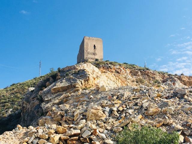 Castell de Ferro4